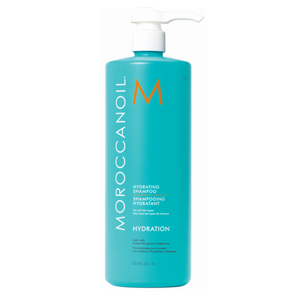 MOROCCANOIL Hydrating Shampoo 1000ml