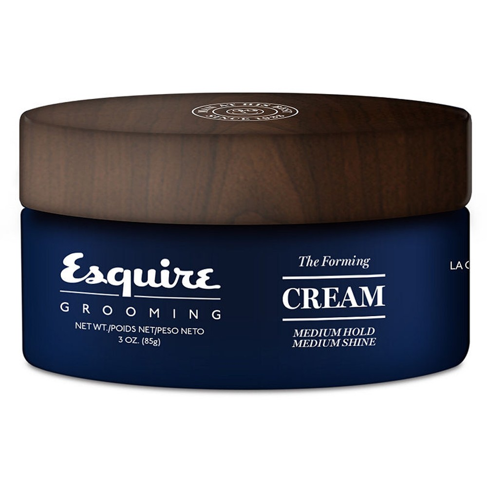 ESQUIRE The Forming Cream Tenuta Media 85g