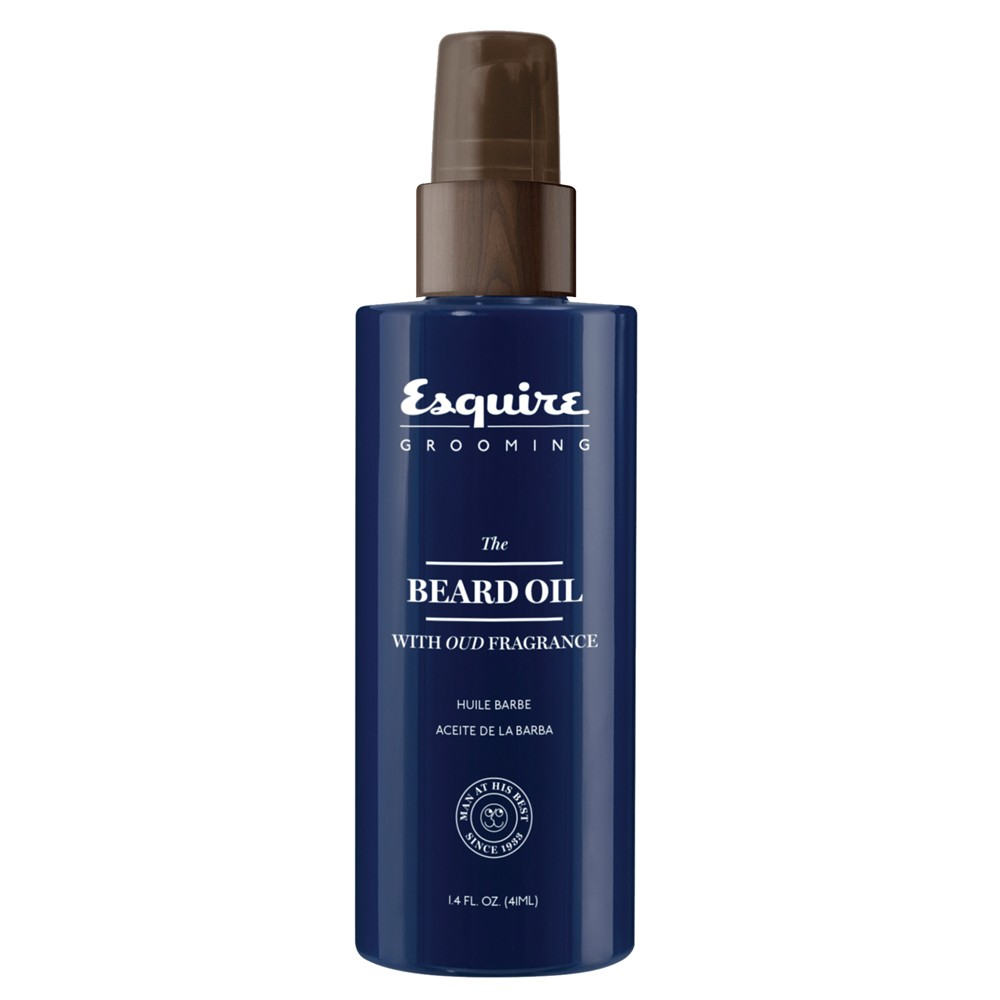 ESQUIRE The Beard Oil 41ml