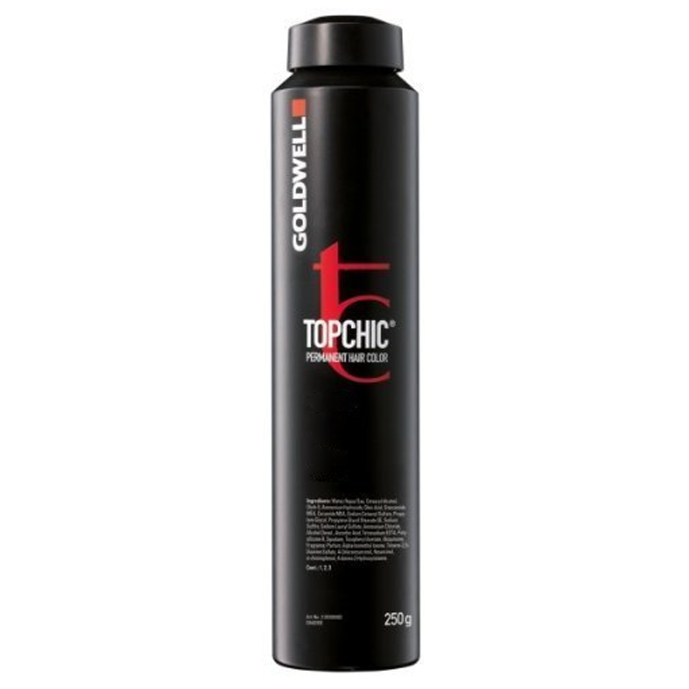 GOLDWELL Topchic Permanent Hair Color 250ml TUTTE LE TONALITA'
