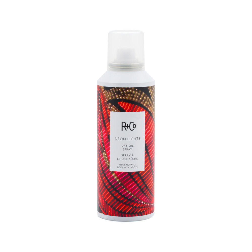 R+CO Neon Lights Dry Oil Spray 162ml