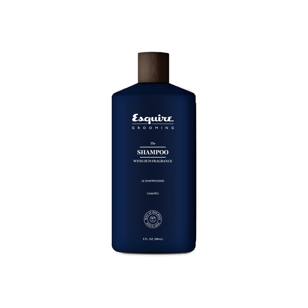 ESQUIRE The Shampoo 89ml