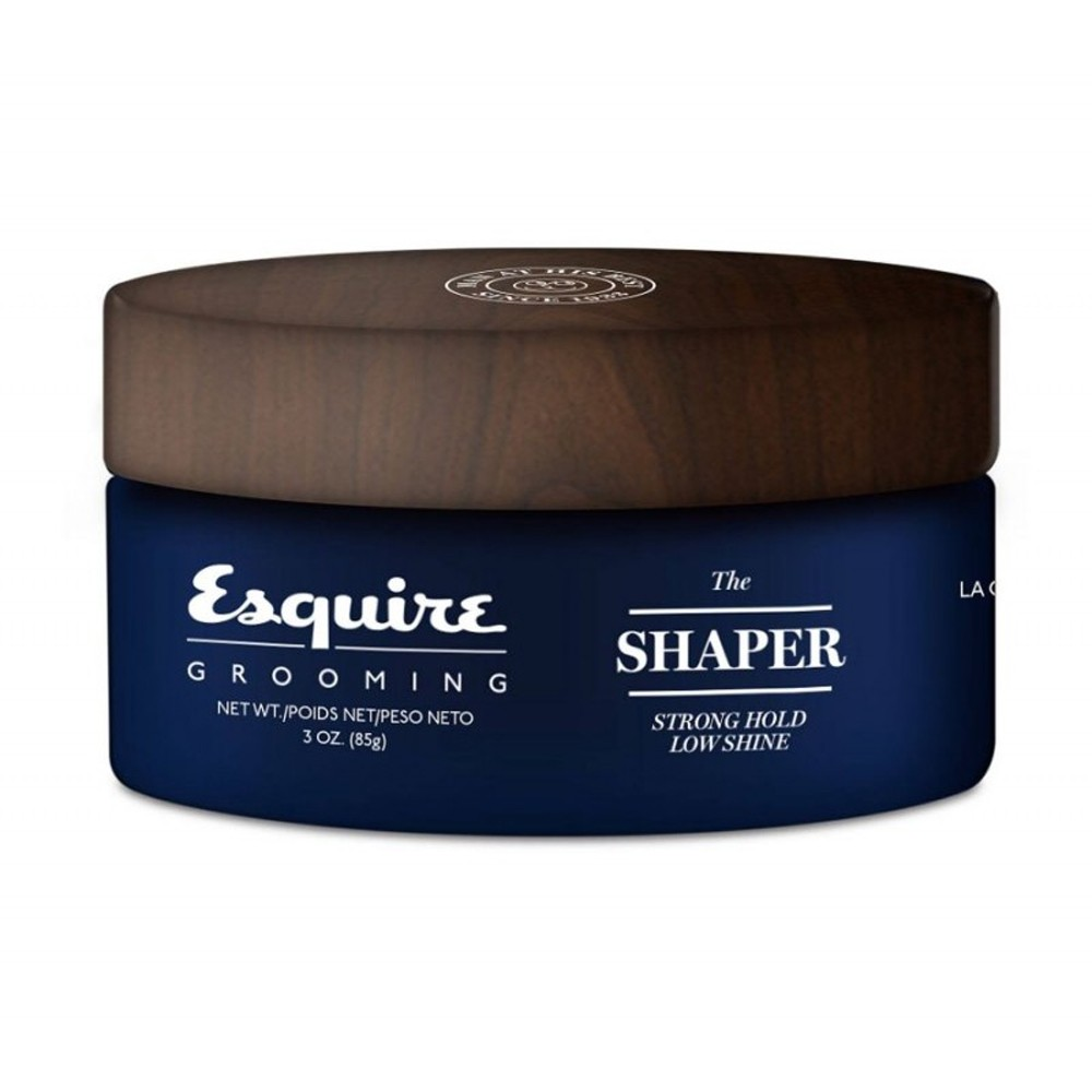 ESQUIRE The Shaper Tenuta Forte 85g