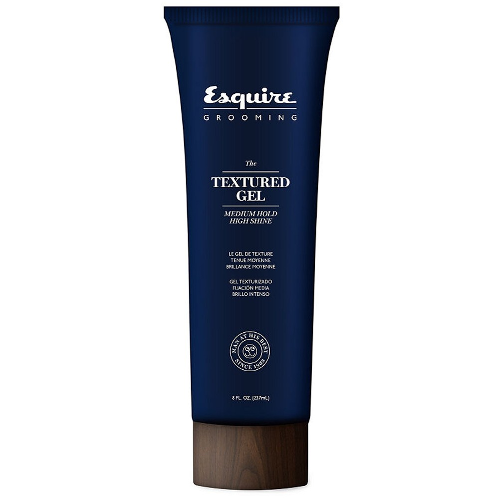 ESQUIRE The Textured Gel Tenuta Media 237ml