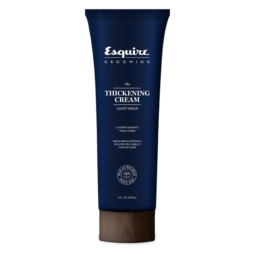 ESQUIRE The Thickening Cream 237ml