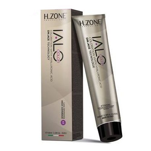 H.ZONE Ialo Color 100ml TUTTE LE TONALITA'