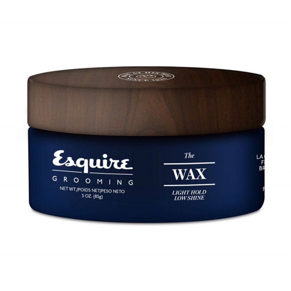 ESQUIRE The Wax Tenuta leggera 85g