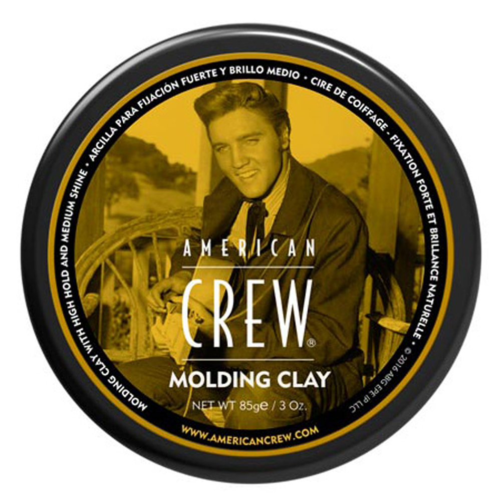 AMERICAN CREW Molding Clay 85gr by AMERICAN CREW  738678242025