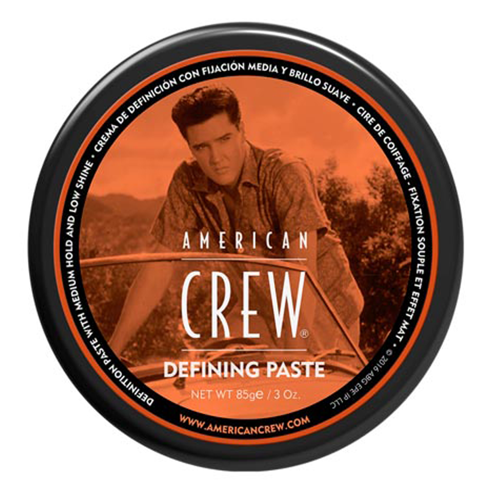 AMERICAN CREW Defining Paste 85gr by AMERICAN CREW  738678242520