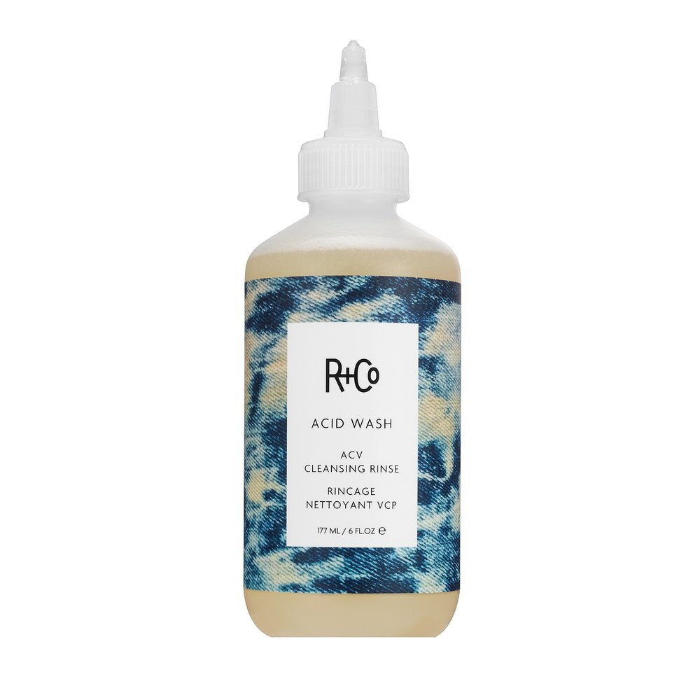 R+CO Acid Wash ACV Cleasing Rinse 177ml by R+CO  810374023280