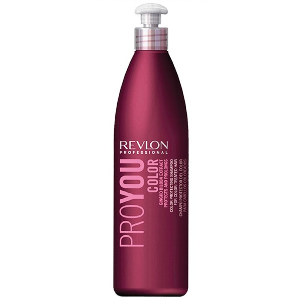 REVLON PROFESSIONAL Proyou Color Shampoo 350ml by REVLON PROFESSIONAL  8432225014227