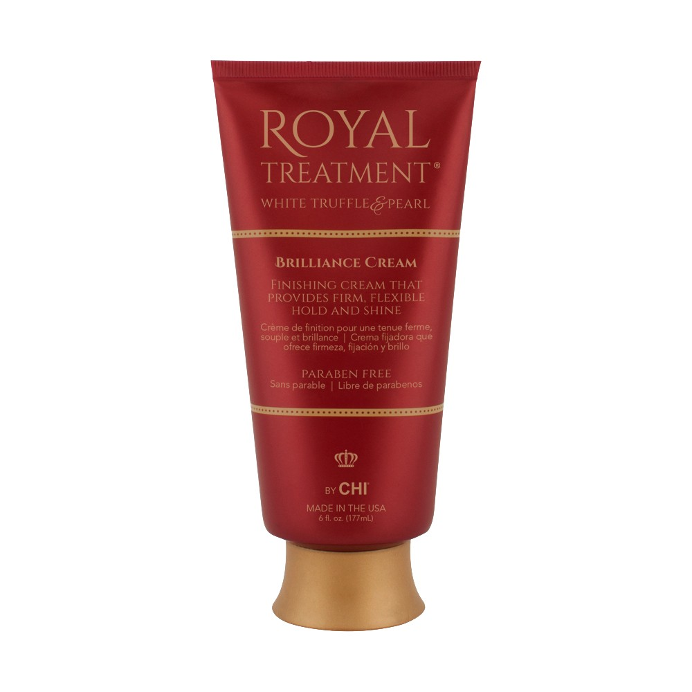 FAROUK CHI Royal Treatment Brilliance Cream 177ml by FAROUK  633911785485