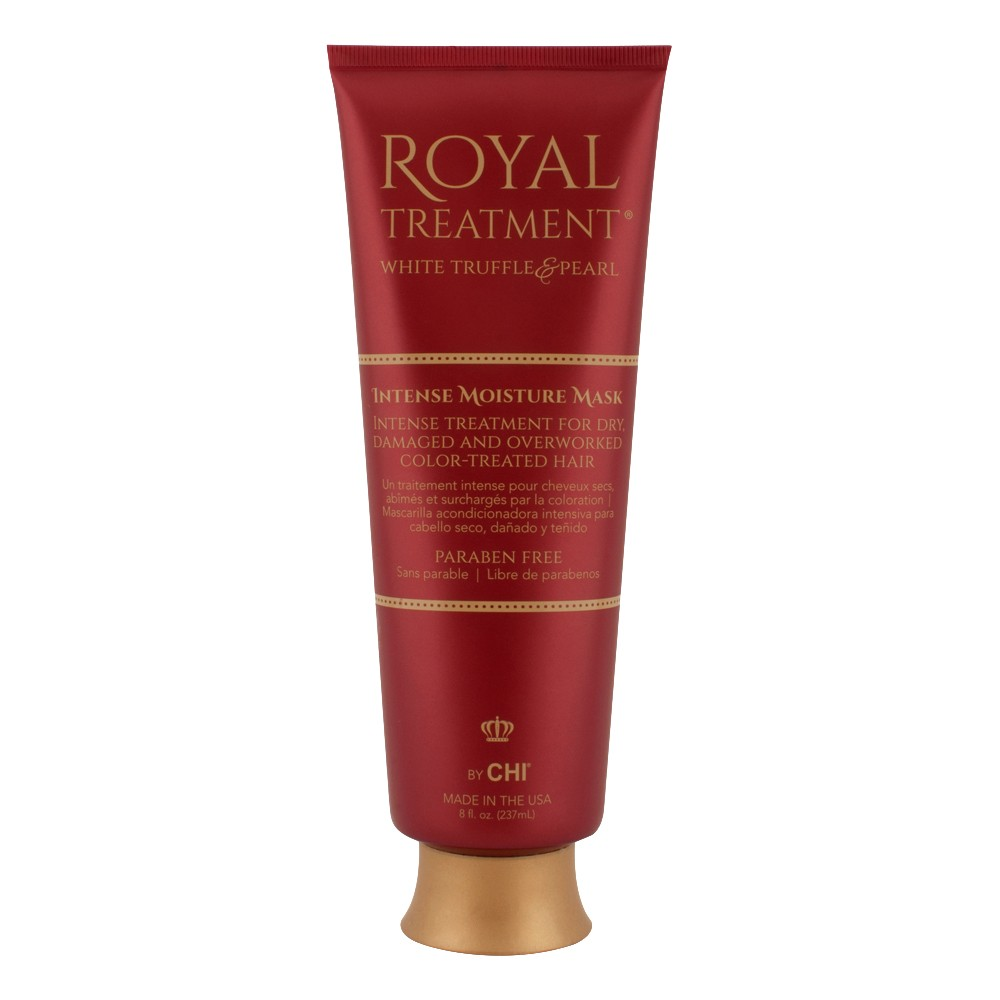 FAROUK CHI Royal Treatment Intense Moisture Masque 237ml by FAROUK  633911785461