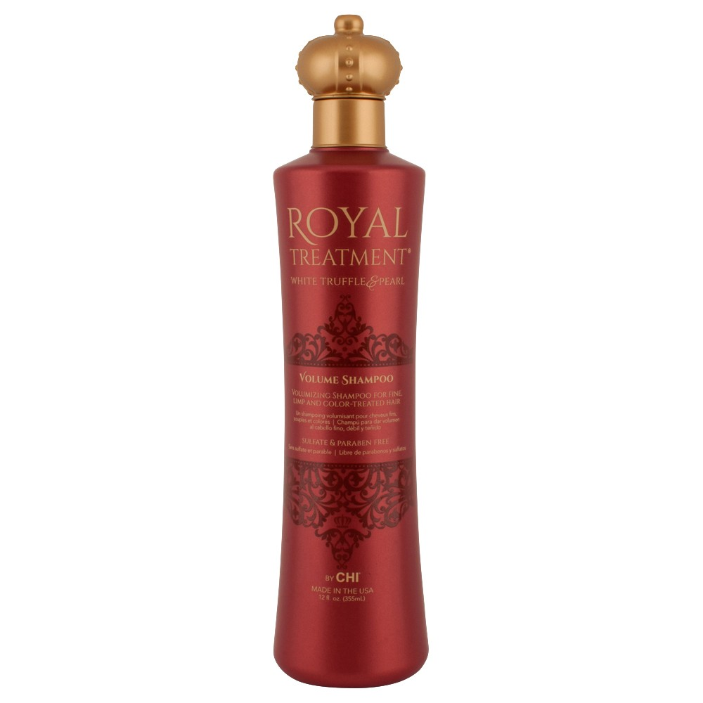 FAROUK CHI Royal Treatment Volume Shampoo 355ml by FAROUK  633911785225