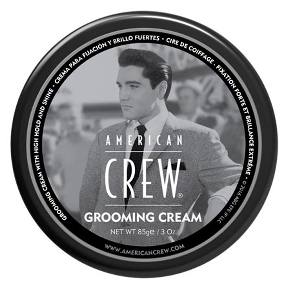 AMERICAN CREW Grooming Cream 85gr by AMERICAN CREW  738678174135