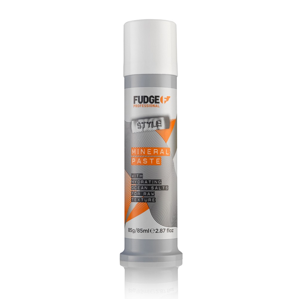 FUDGE Style Mineral Paste 85g by FUDGE PROFESSIONAL  5060420335187