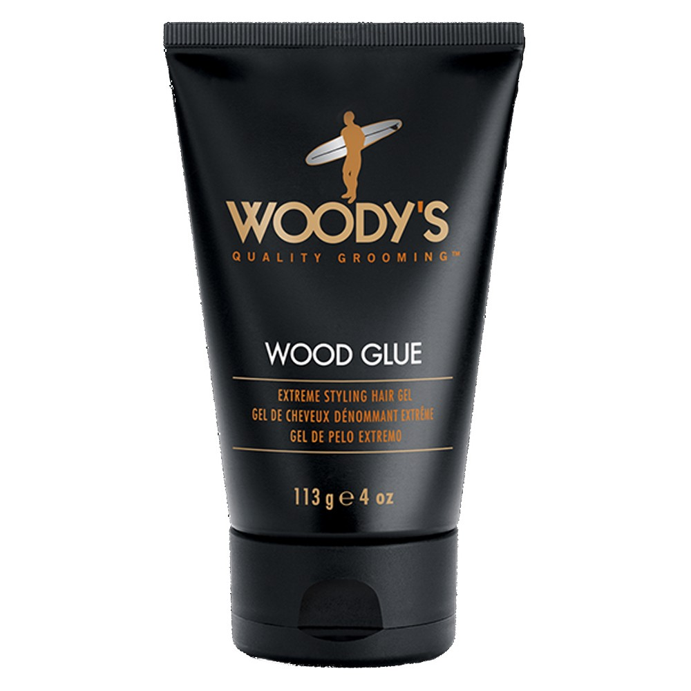 WOODY'S Wood Glue Gel Estremo 113gr by WOODY'S  859999905380