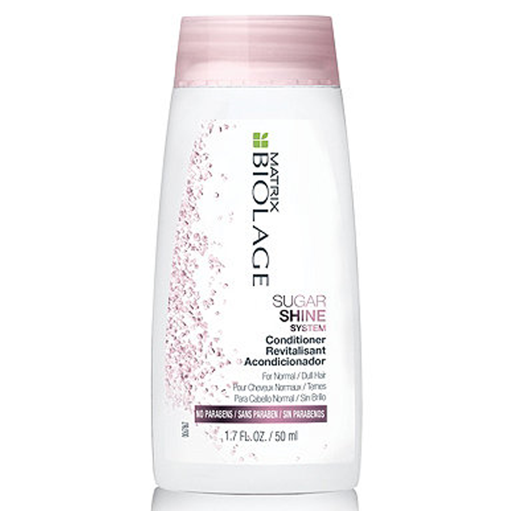MATRIX Biolage Sugar Shine Conditioner 50ml by MATRIX  884486269683