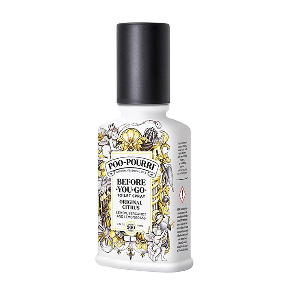 POO POURRI Original Citrus 59ml by POO POURRI  1230000005012