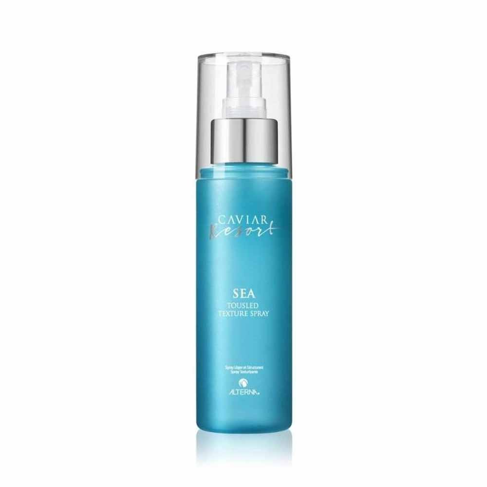 ALTERNA CAVIAR RESORT Sea Tousled Texture Spray 118ml by ALTERNA  873509026983