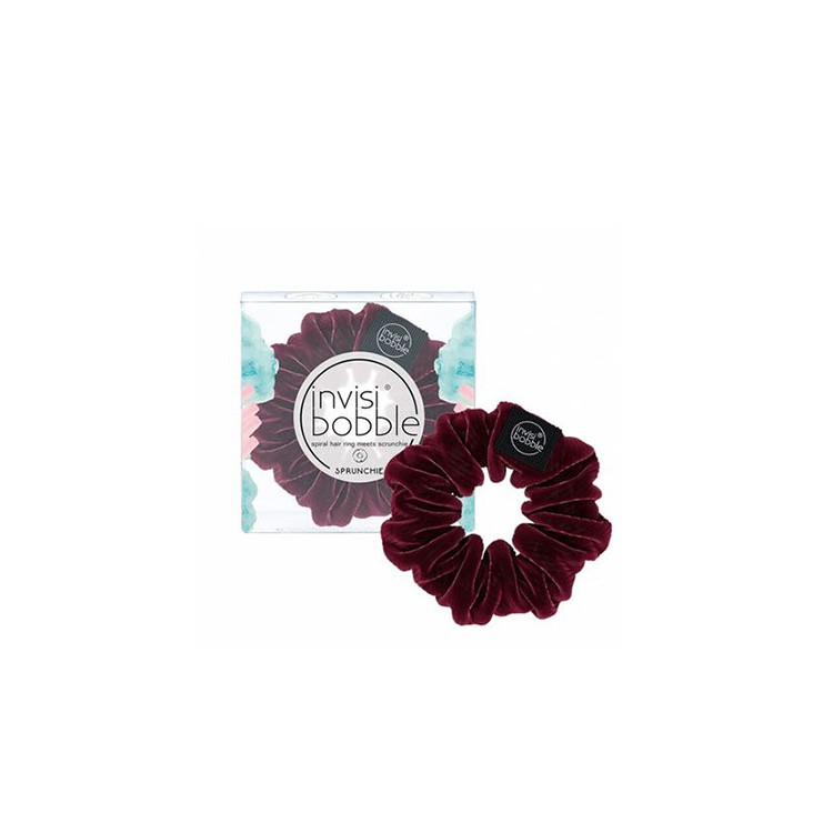 INVISIBOBBLE Sprunchie Red Wine, is Fine by INVISIBOBBLE  4260285393389