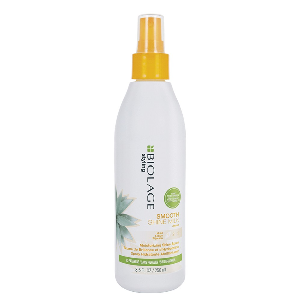 MATRIX Biolage Styling Smooth Shine Milk 250ml by MATRIX  884486383365