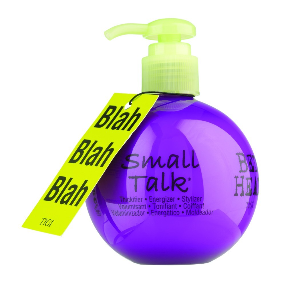 TIGI Bed Head Small Talk 200ml by TIGI  615908425284