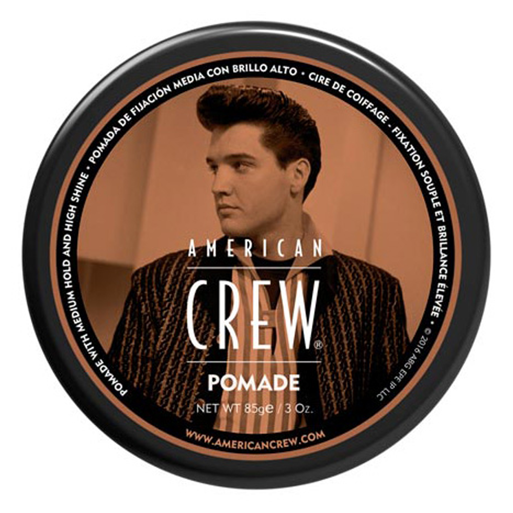 AMERICAN CREW Pomade 85gr by AMERICAN CREW  738678151761