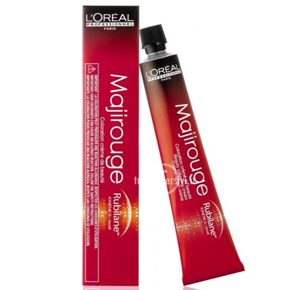 L'OREAL Color Majirouge 52ml TUTTE LE TONALITA'
