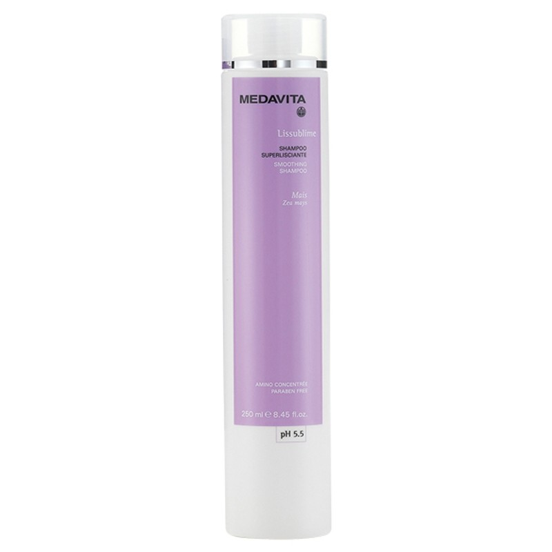 MEDAVITA Shampoo Superlisciante 250ml