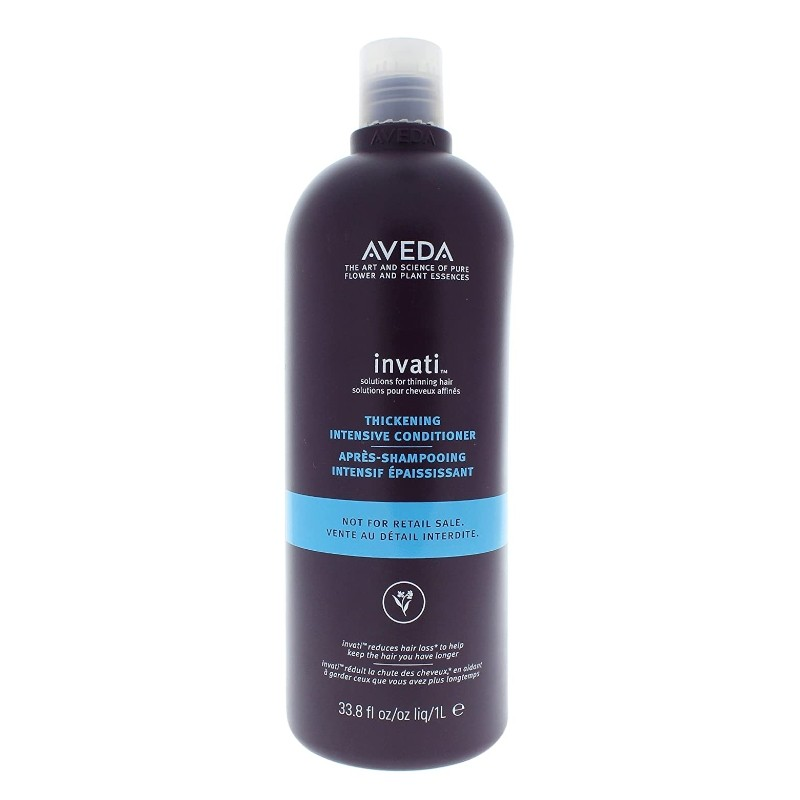 AVEDA Invati Thickening Intensive Conditioner 1000ml