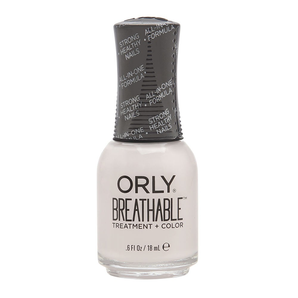ORLY Breathable Smalto All In One 18ml Barely There