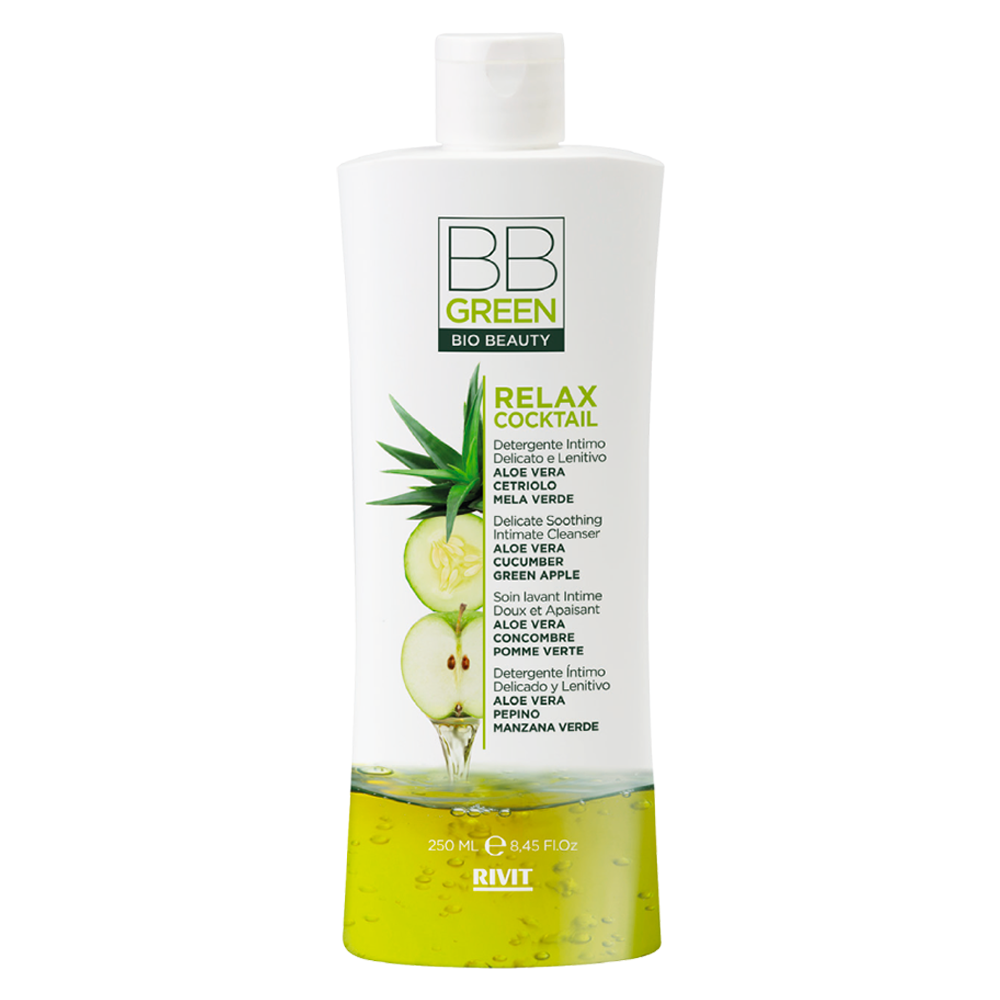 BB GREEN Relax Detergente Intimo 250ml
