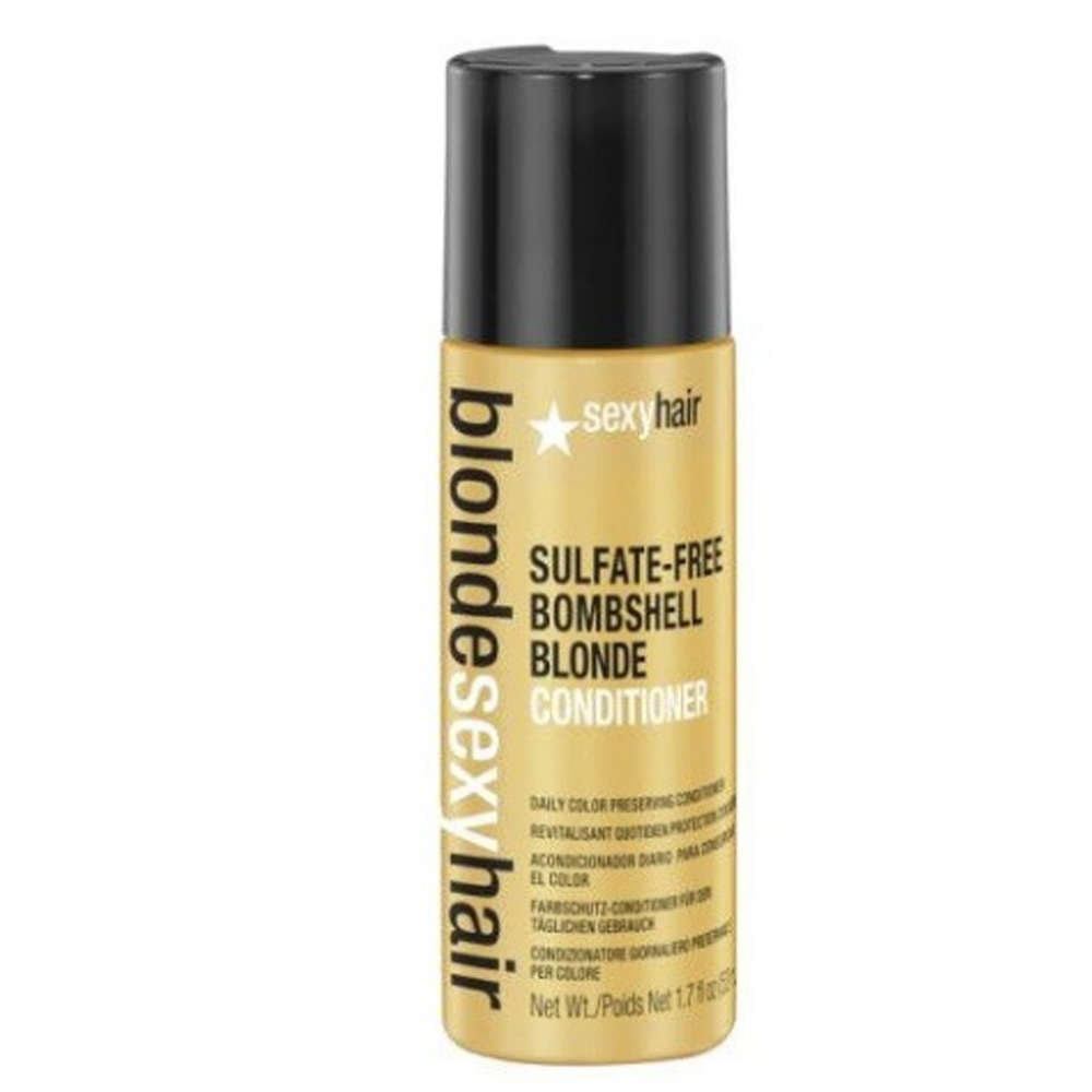 SEXY HAIR Blonde Sexy Hair Bombshell Blonde Conditioner 50ml