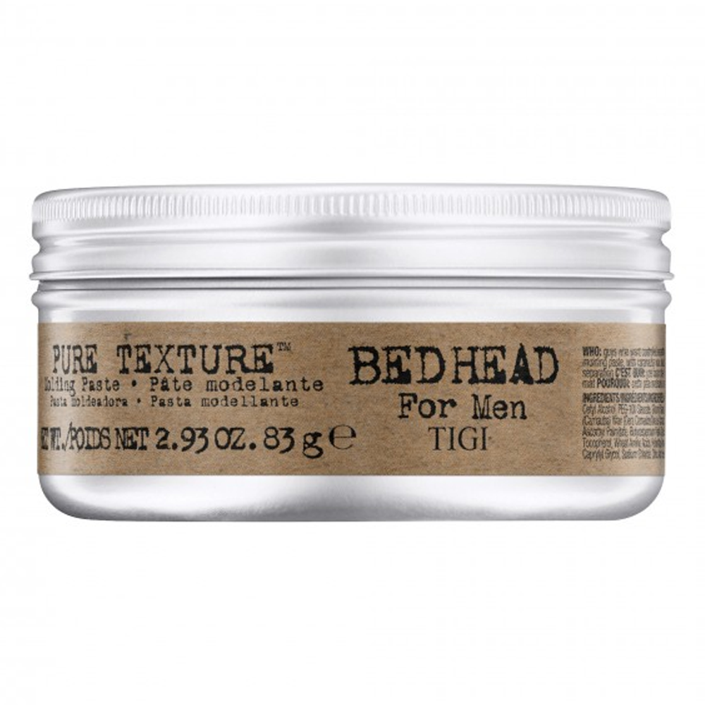TIGI Bed Head B For Men Pure Texture Paste 83gr