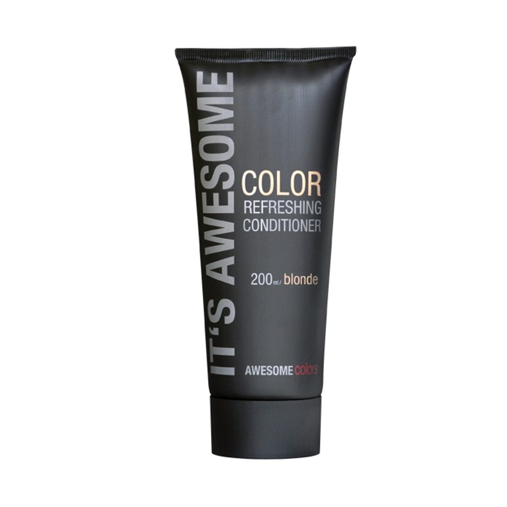 SEXY HAIR Awesome Color Refreshing Conditioner Blonde 200ml
