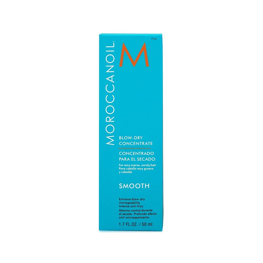 MOROCCANOIL Smoothing Blow-Dry Concentrate 50 ml