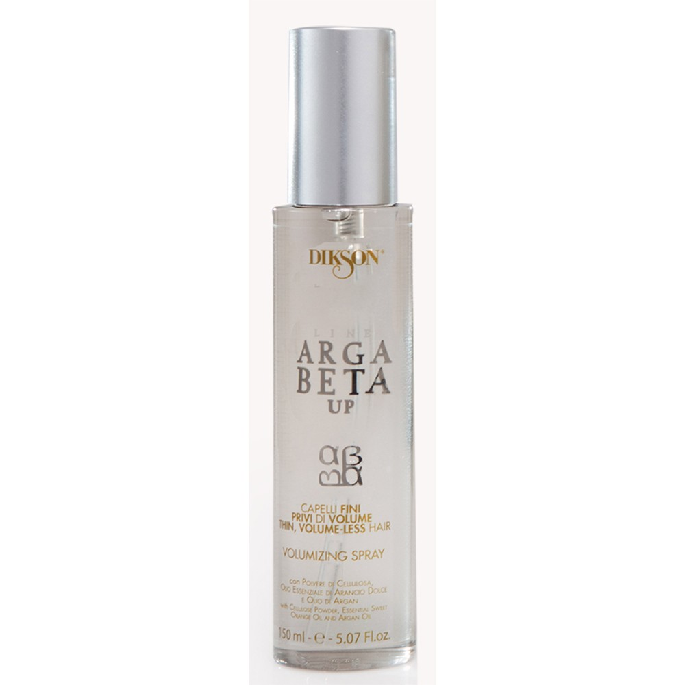 DIKSON Argabeta UP Spray Capelli Fini 150ml