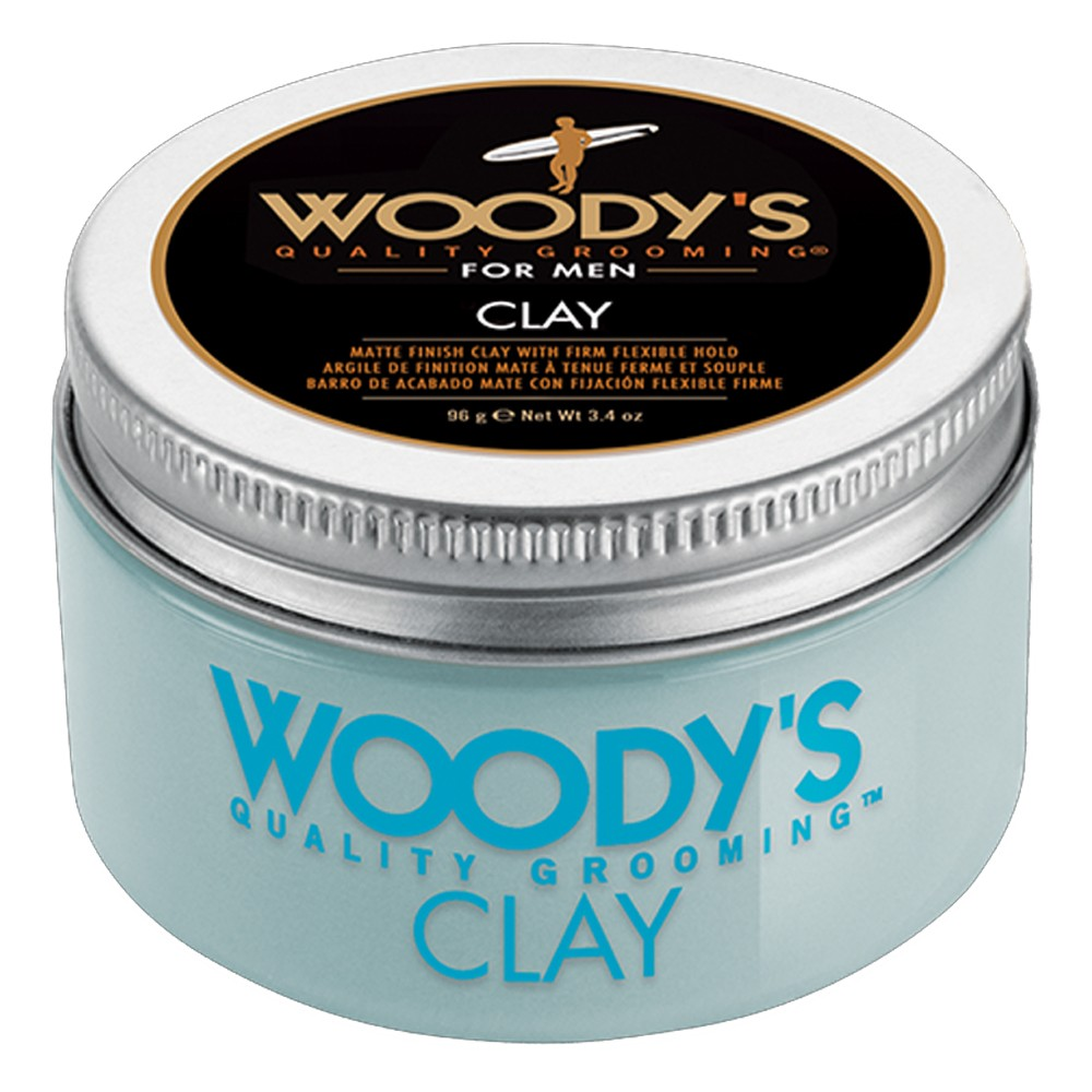 WOODY'S Clay Argilla 96gr