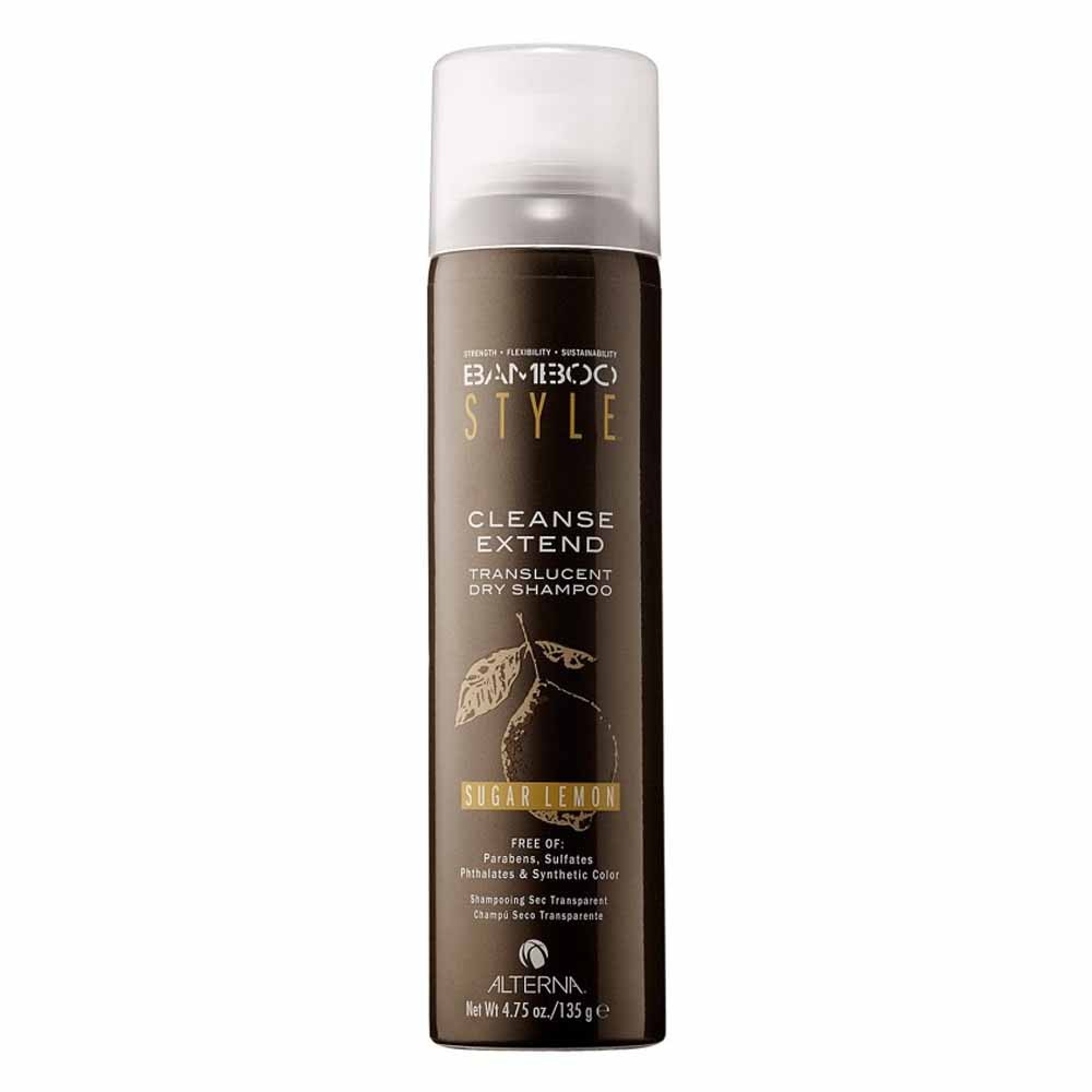 ALTERNA BAMBOO Style Cleanse Extend Dry Shampoo 135g