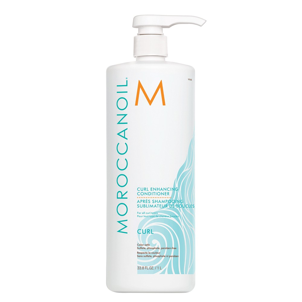 MOROCCANOIL Curl Enhancing Conditioner 1000ml