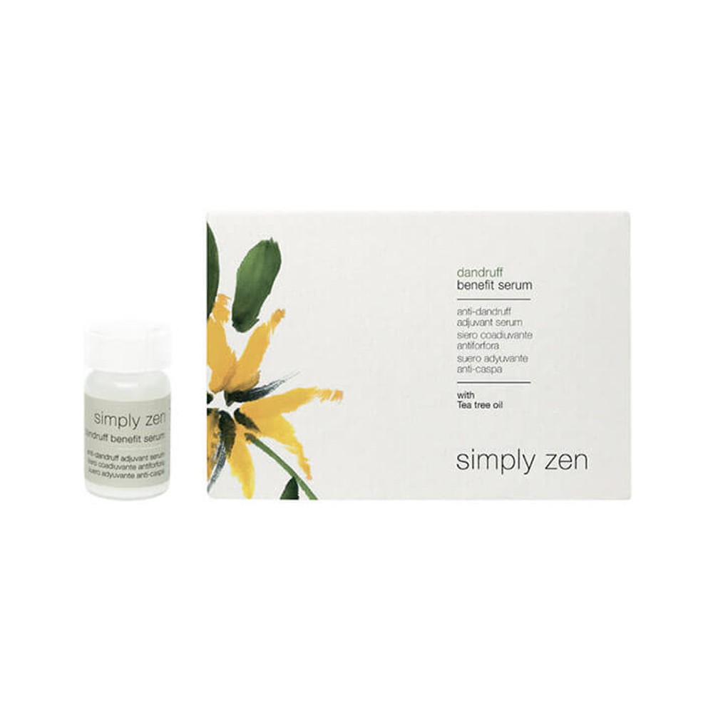 Z.ONE Simply Zen Dandruff Benefit Serum 12x5ml