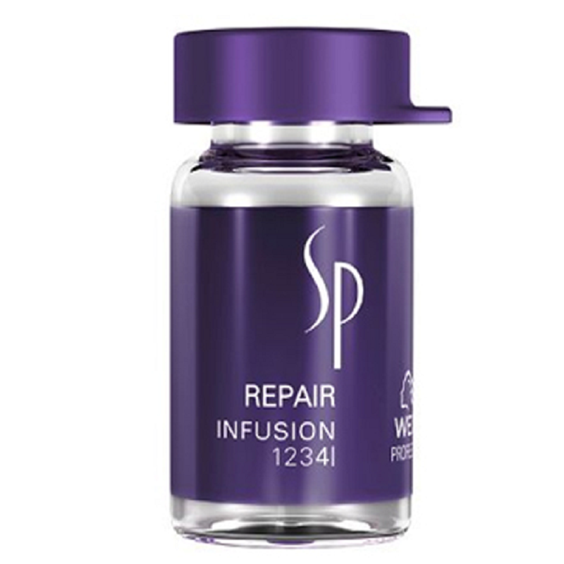WELLA SYSTEM PROFESSIONAL Repair Infusion 6X5ml