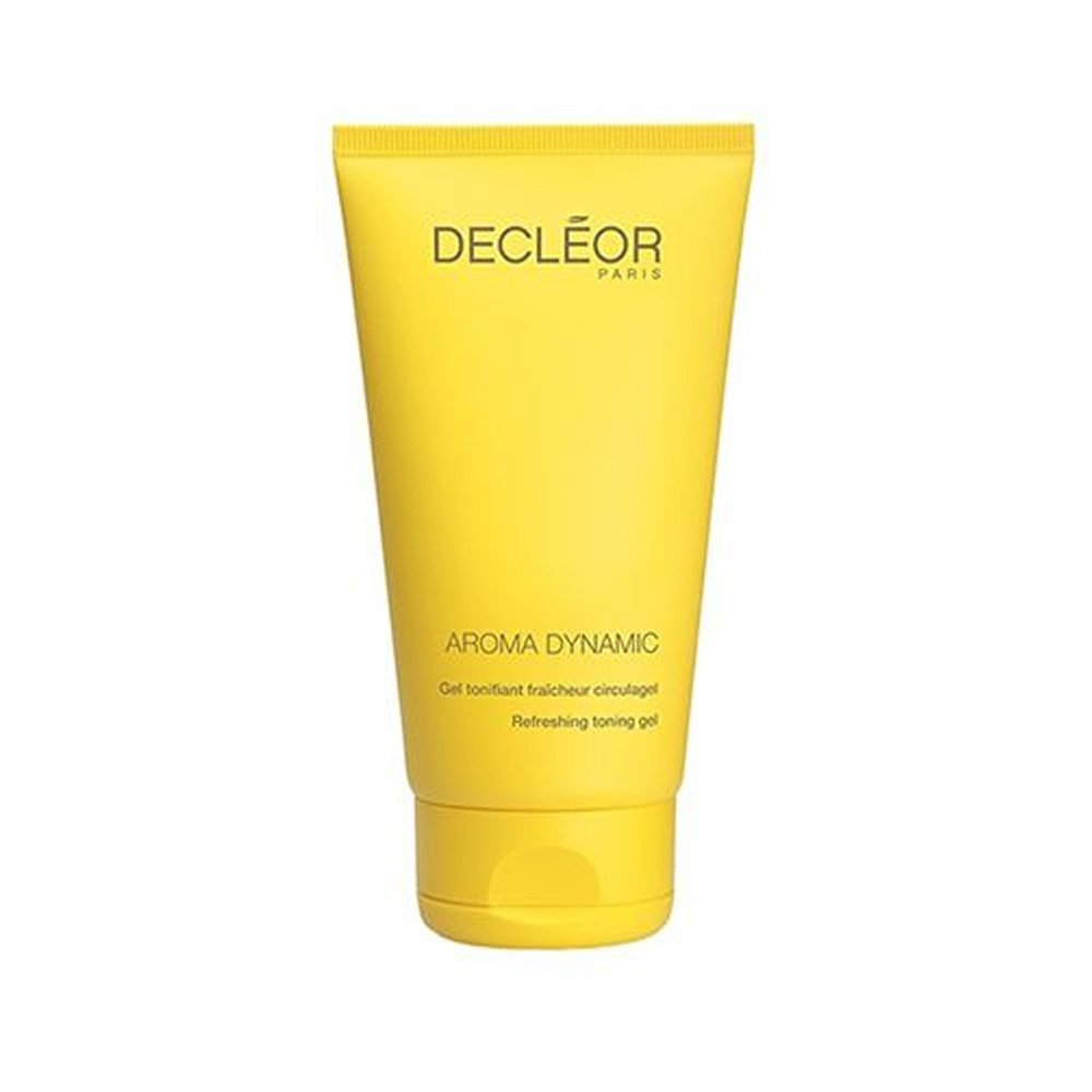 DECLEOR Aroma Dynamic Gel Tonificante Rinf Circ 150ml
