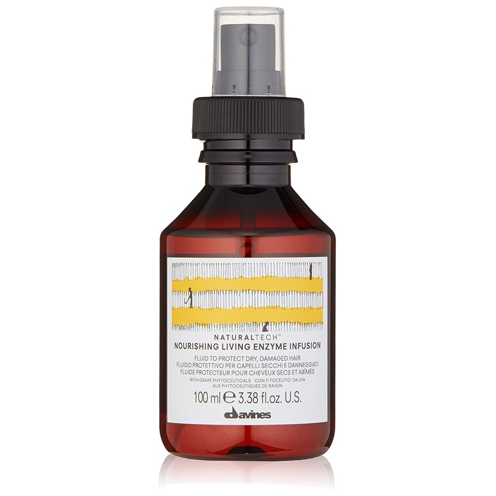 DAVINES NaturalTech Nourishing Living Enzyme Infusion 100ml