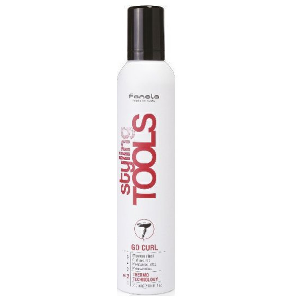 FANOLA Styling Mousse Ricci 300ml