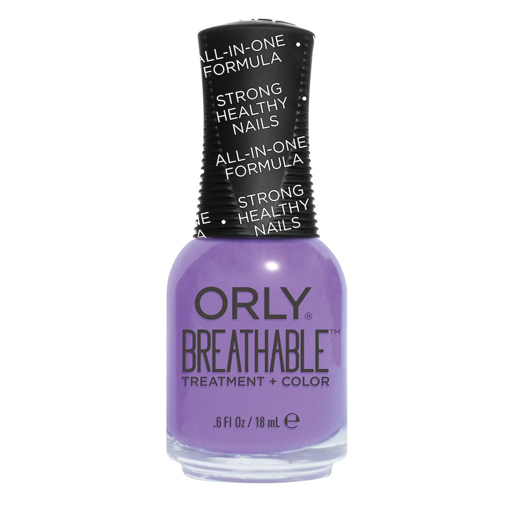 ORLY Breathable Smalto All In One 18ml Feeling Free