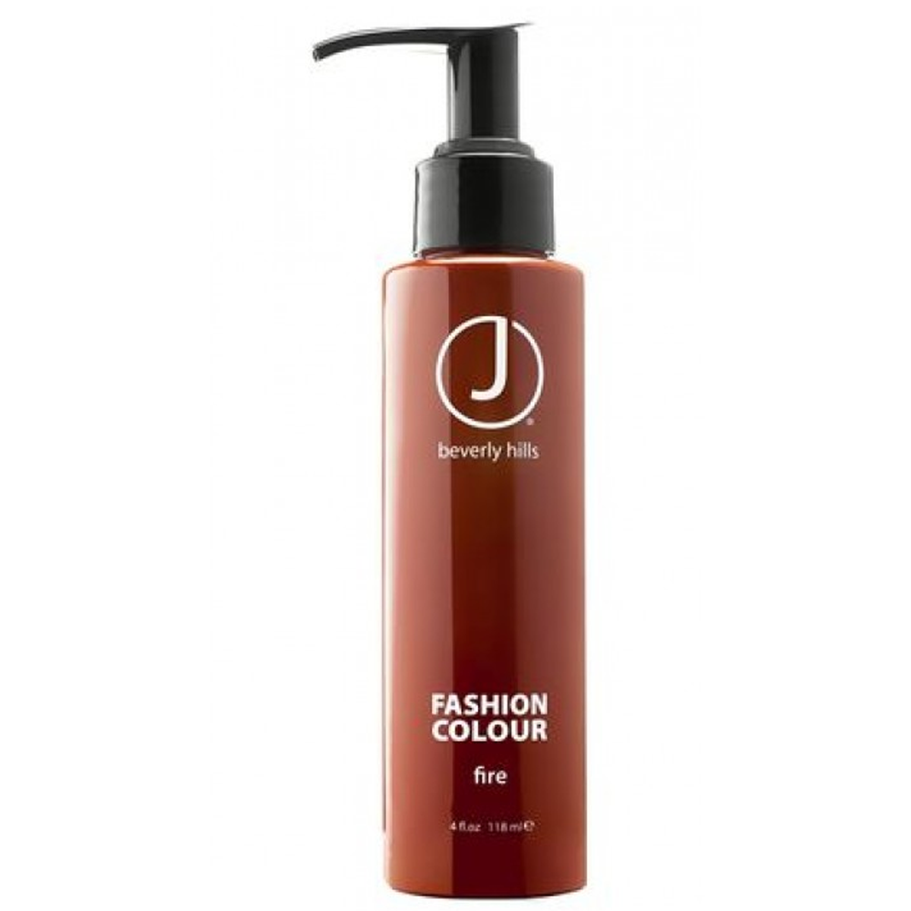 J BEVERLY HILLS Fashion Colour 118ml FIRE