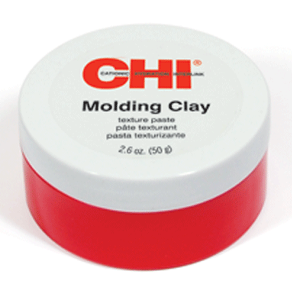 FAROUK CHI Thermal Styling Molding Clay 50gr