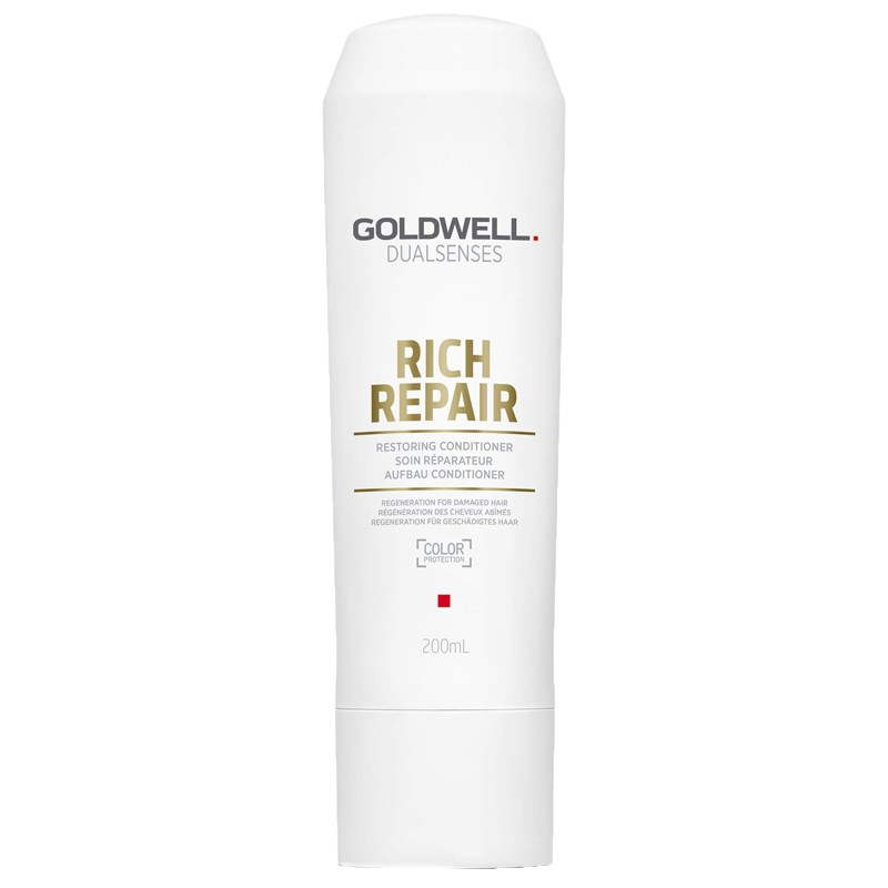 GOLDWELL DS Rich Repair Restoring Conditioner 200ml